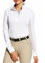 Ariat Sunstopper Pro Show Shirt XL