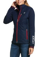 Ariat Hybred Insulated Team Jacket Small