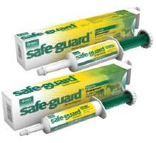 Safe-Guard Paste - Horse Dewormer
