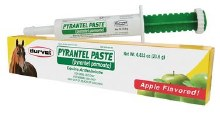 Pyrantel Paste - Horse Dewormer