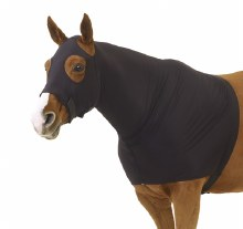 Centaur Strech Full Zip Hood Black Small