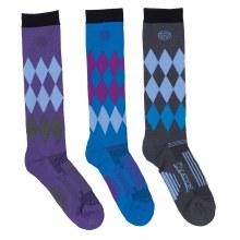 Dry Tex Knee High Riding Socks