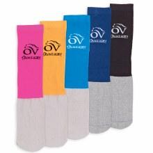 Tech Microfiber Knee Socks