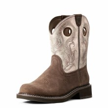 Ariat Heritage Cowgirl II 6.5