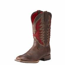 Ariat Venttek Ultra Western Boot Barley Brown