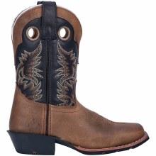 Dan Post Rascal Leather Kid's Boot 12
