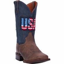 Dan Post USA Leather Boot