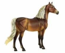 Breyer 2020 Horse of the Year Fairfax, Morgan