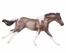 BREYER GRULLA PAINT HORSE