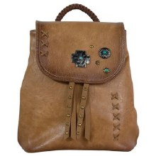 Catchfly Angel Fire Backpack Burnished Tan