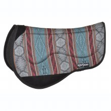 Contoured Trail Pad Tacky Bottom