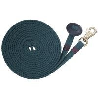 Tough 1 Flat Cotton Lunge Line