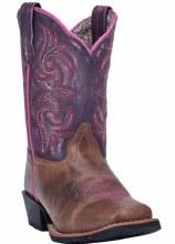 Dan Post Majesty Leather Boot 4
