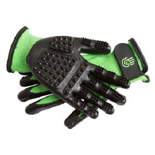 HandsOn Grooming Gloves Small