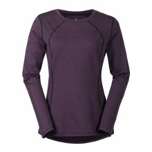 Kerrits Groundwork Top Boysenberry Small