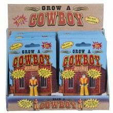 Grow a Cowboy