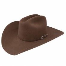 Stetson Tucson 6X Fur Felt Hat