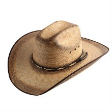 Resistol Amarillo Sky Palm Hat
