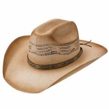 Charlie 1 Horse Hogwash Straw Hat