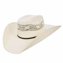 Resistol Dakota 7X Straw Hat