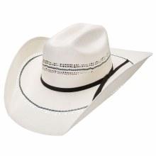 Resistol Full Circle Straw Hat