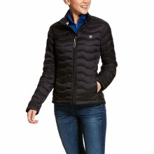 IDEAL 3.0 DOWN JACKET BLK S