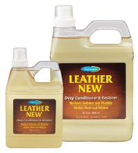 LEATHER NEW DEEP CONDIT 32OZ