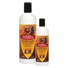 LEATHER THERPY RESTORER 8OZ