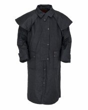 Outback Trading Company Low Rider Oilskin Duster