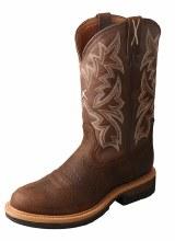 Men's Lite Cowboy Work Boot