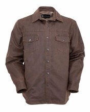 Outback Trading Company Archibald Shirt Jacket