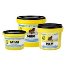 MSM 4 LBS