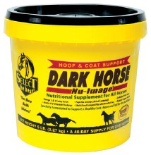 NU IMAGE DARK HORSE 5LB
