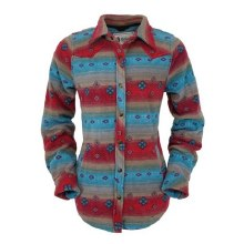 Outback Trading Company Hadley Big Shirt