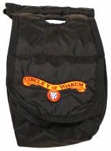 Circle Y Pommel Bag