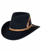 Outback Trading Company Randwick Wool Hat