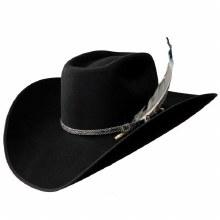 Resistol Bull Bash B 3X Felt Hat