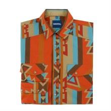 Resistol Eli Snap Shirt L