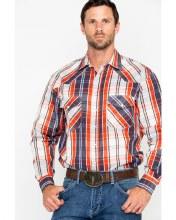 Resistol Hettinger Snap Shirt S