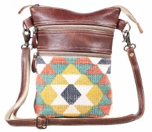 Awesome Twosome Cross Body Bag