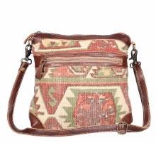 Insignia Small Cross Body Bag