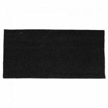 "Tough-1 Acrylic/Poly Saddle Blanket 32"" X 32"" Black"
