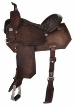 "C11 Barrel Racer 14"" Wide"