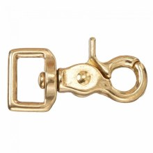 Tough 1 Brass Trigger Snap