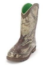 Smoky Mountain Youth Rain Boots Sz 6