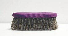 Tail Tail Soft Touch Horse Hair Brush