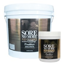 SORE NO-MORE ULTRA POULTICE
