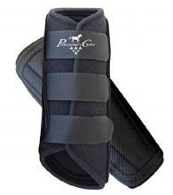 VenTECH All Purpose Boots Standard Black