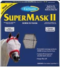 SuperMask II Arab w/o Ears