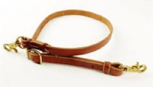 Paul Taylor Saddle Co Harness Leather Tiedown Strap